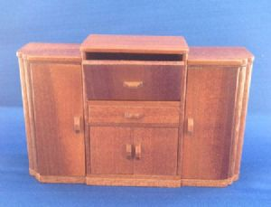 217. 1930s Sideboard